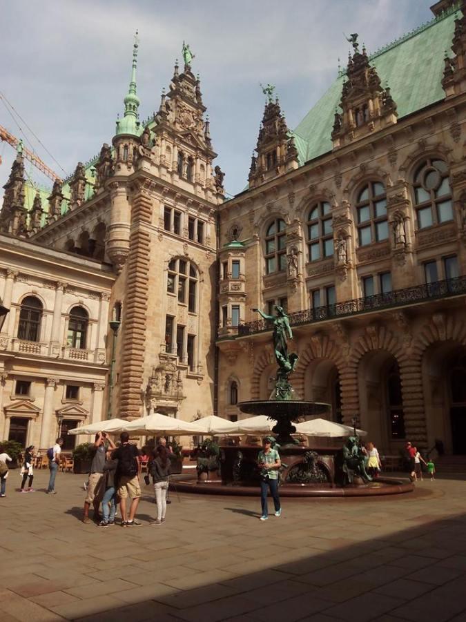 hamburgo-parlamento